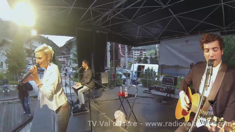 Radio tv val d 39 is re les vid os - Office du tourisme val d isere telephone ...